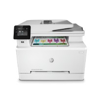 HP Color LaserJet Pro MFP M282nw цветен лазерен мултифункционал