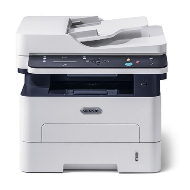 Xerox B205 лазерен мултифункционал