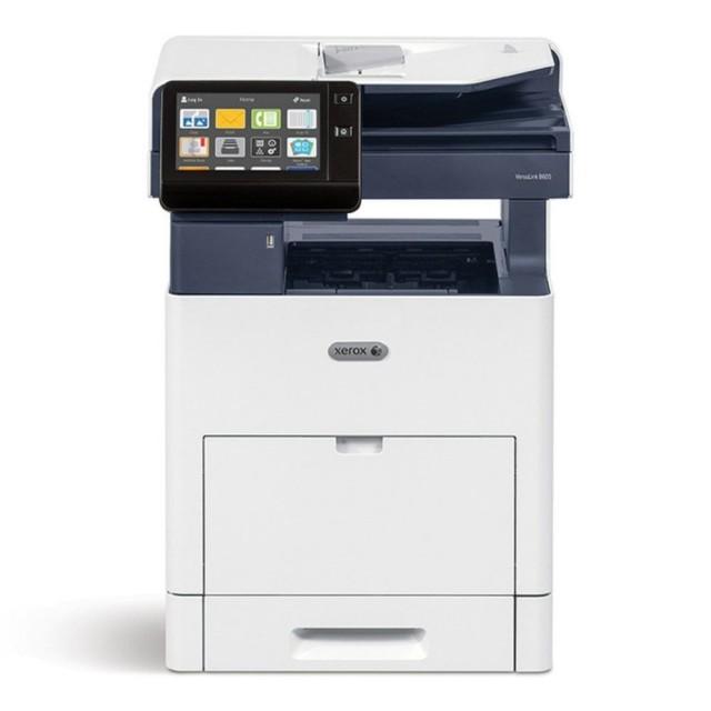 Xerox VersaLink B605S лазерен мултифункционал