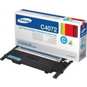 Samsung CLT-C4072S изкупуване на празна синя тонер касета