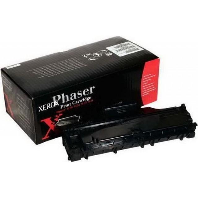 Xerox 109R00725 изкупуване на празна черна тонер касета