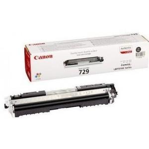 Canon CRG-729Y изкупуване на празна жълта тонер касета