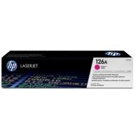 HP CE313A изкупуване на празна червена тонер касета