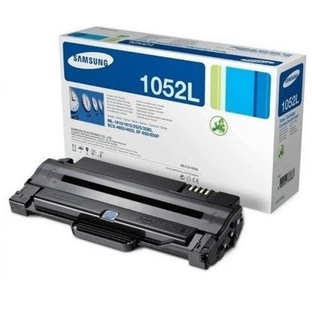 Samsung MLT-D1052L изкупуване на празна черна тонер касета