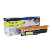 Brother TN-245Y изкупуване на празна жълта тонер касета