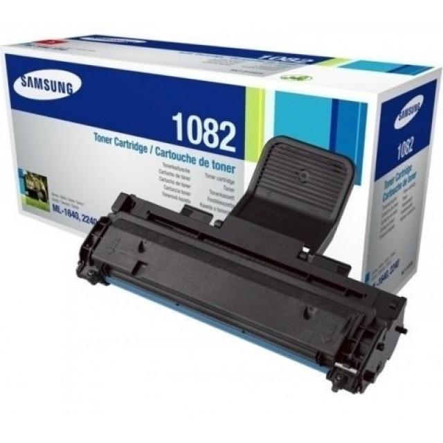 Samsung MLT-D1082S изкупуване на празна черна тонер касета