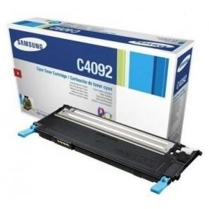 Samsung CLT-C4092S изкупуване на празна синя тонер касета