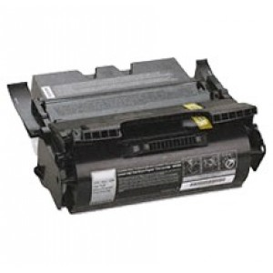 Lexmark T654H11A изкупуване на празна черна тонер касета
