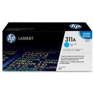 HP Q2681A изкупуване на празна синя тонер касета
