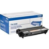 Brother TN-3330 изкупуване на празна черна тонер касета