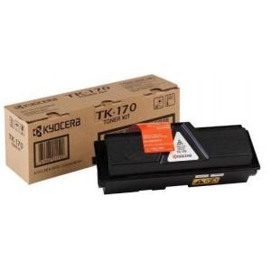 Kyocera TK-170 изкупуване на празна черна тонер касета