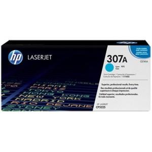 HP CE741A изкупуване на празна синя тонер касета