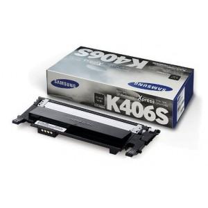 Samsung CLT-K406S изкупуване на празна черна тонер касета