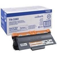 Brother TN-3380 изкупуване на празна черна тонер касета
