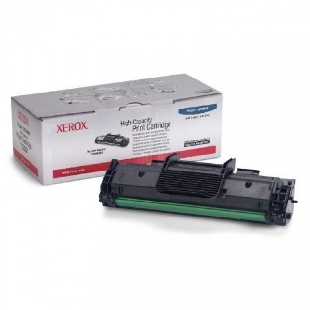Xerox 113R00730 изкупуване на празна черна тонер касета