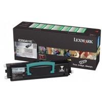 Lexmark E250A11E изкупуване на празна черна тонер касета