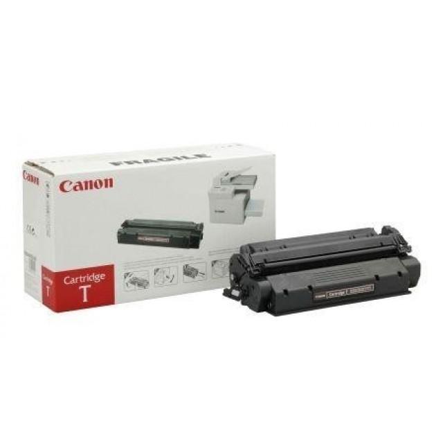 Canon Type T изкупуване на празна черна тонер касета
