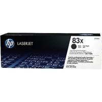 HP CF283X изкупуване на празна черна тонер касета