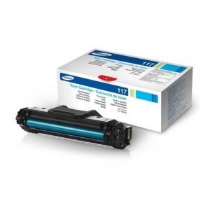 Samsung MLT-D117S изкупуване на празна черна тонер касета