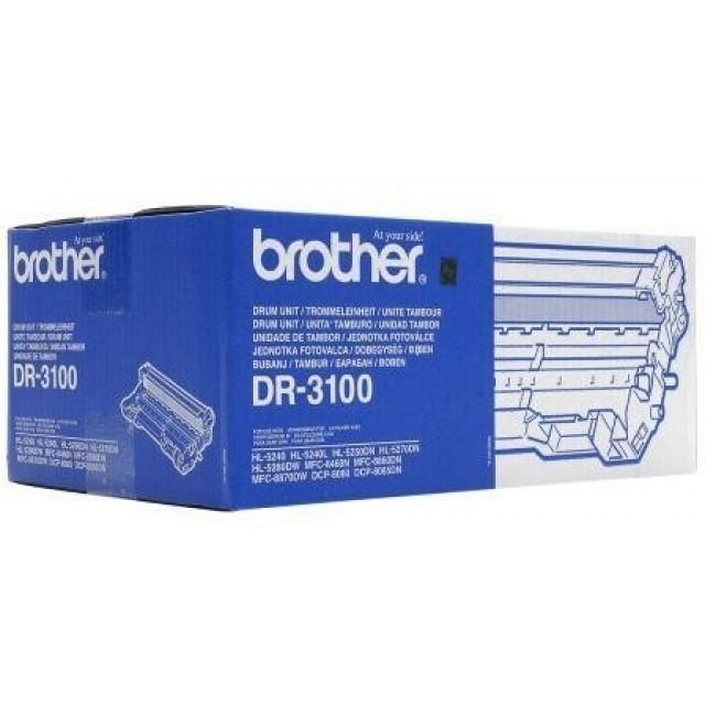 Brother DR-3100 изкупуване на празен барабанен модул