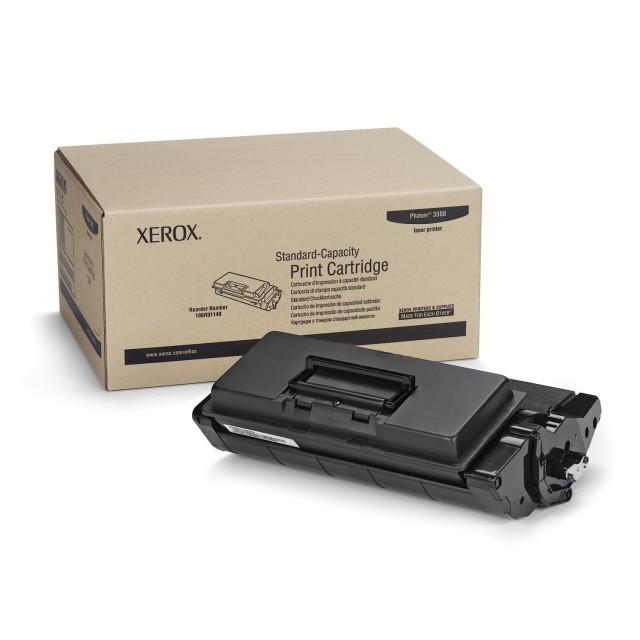 Xerox 106R01148 изкупуване на празна черна тонер касета