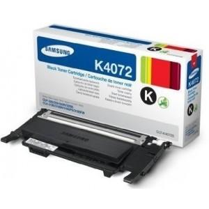 Samsung CLT-K4072S изкупуване на празна черна тонер касета