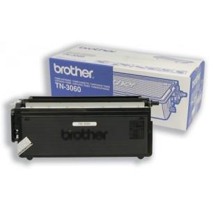 Brother TN-3060 изкупуване на празна черна тонер касета
