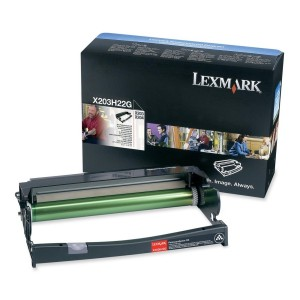 Lexmark X203H22G изкупуване на празен барабанен модул