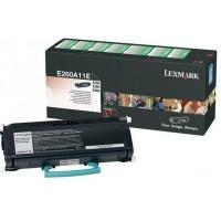 Lexmark E260A11E изкупуване на празна черна тонер касета