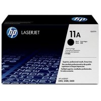 HP Q6511A изкупуване на празна черна тонер касета