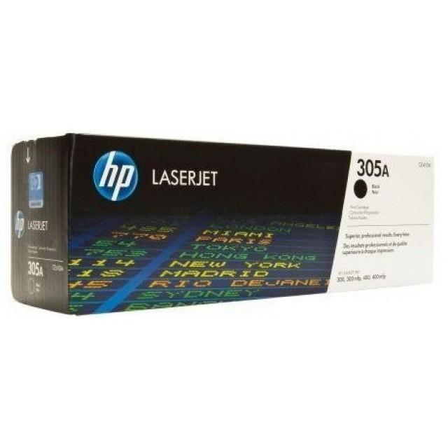 HP CE410A изкупуване на празна черна тонер касета