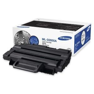 Samsung ML-D2850A изкупуване на празна черна тонер касета