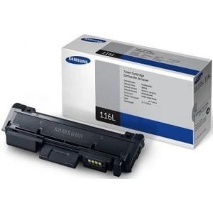Samsung MLT-D116L изкупуване на празна черна тонер касета