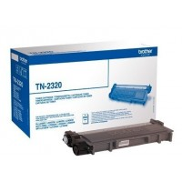 Brother TN-2320 изкупуване на празна черна тонер касета