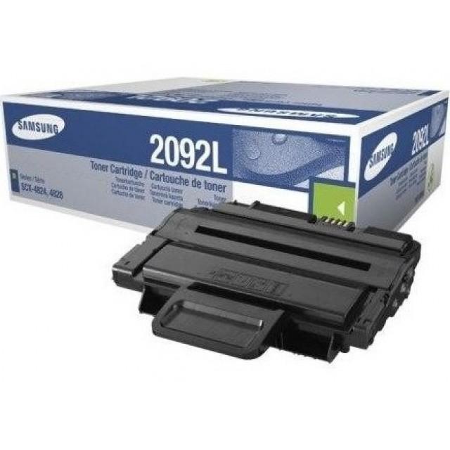 Samsung MLT-D2092L изкупуване на празна черна тонер касета