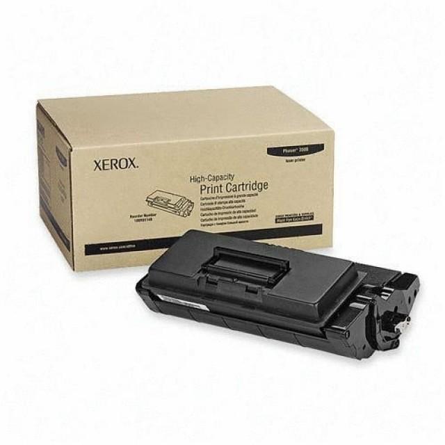 Xerox 106R01149 изкупуване на празна черна тонер касета