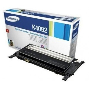 Samsung CLT-K4092S изкупуване на празна черна тонер касета