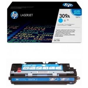 HP Q2671A изкупуване на празна синя тонер касета