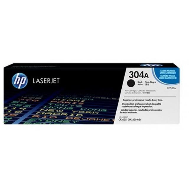 HP CC530A изкупуване на празна черна тонер касета