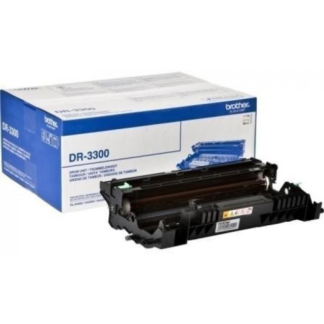 Brother DR-3300 изкупуване на празен барабанен модул