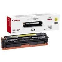 Canon CRG-731Y изкупуване на празна жълта тонер касета