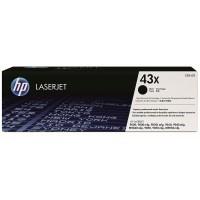 HP C8543X изкупуване на празна черна тонер касета