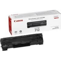 Canon CRG-712 изкупуване на празна черна тонер касета