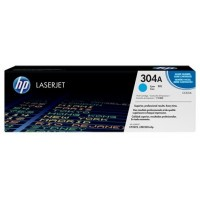 HP CC531A изкупуване на празна синя тонер касета