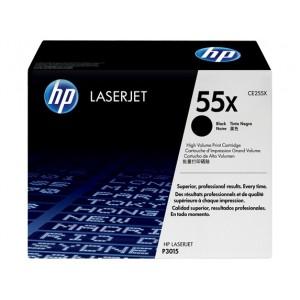 HP CE260A изкупуване на празна черна тонер касета