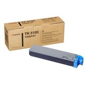 Kyocera TK-510C изкупуване на празна синя тонер касета