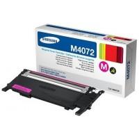 Samsung CLT-M4072S изкупуване на празна червена тонер касета