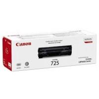 Canon CRG-725 изкупуване на празна черна тонер касета