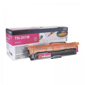 Brother TN-241M изкупуване на празна червена тонер касета