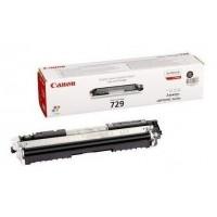 Canon CRG-729B изкупуване на празна черна тонер касета